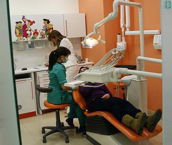 Soluciones a la crisis: montar una clínica dental