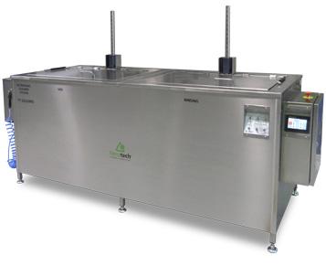 ¿Conoces el negocio de la limpieza por ultrasonidos?