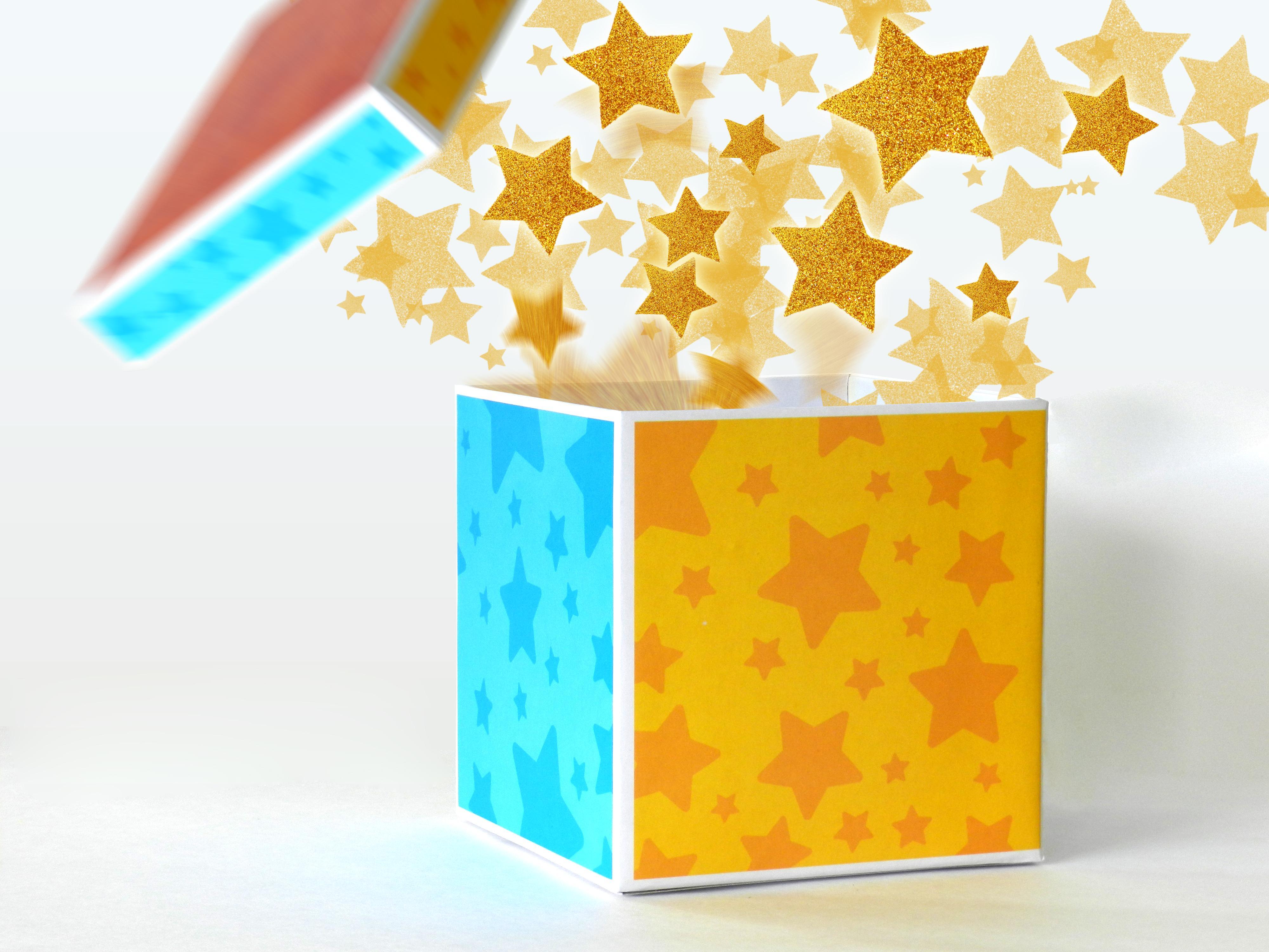 Embalajes para nuevos productos
