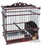 Mascotas Alfalfa, una tienda especializada en el cuidado de las aves