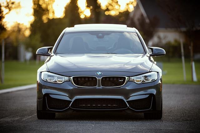 Los beneficios de tener un BMW