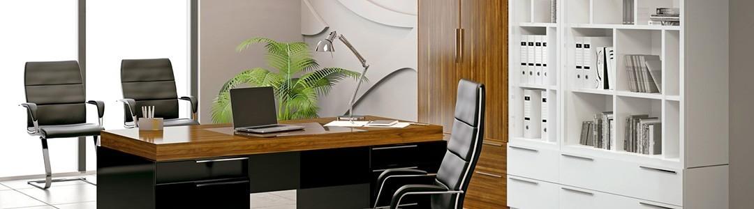 Acondiciona un despacho de trabajo en casa con Dismobel