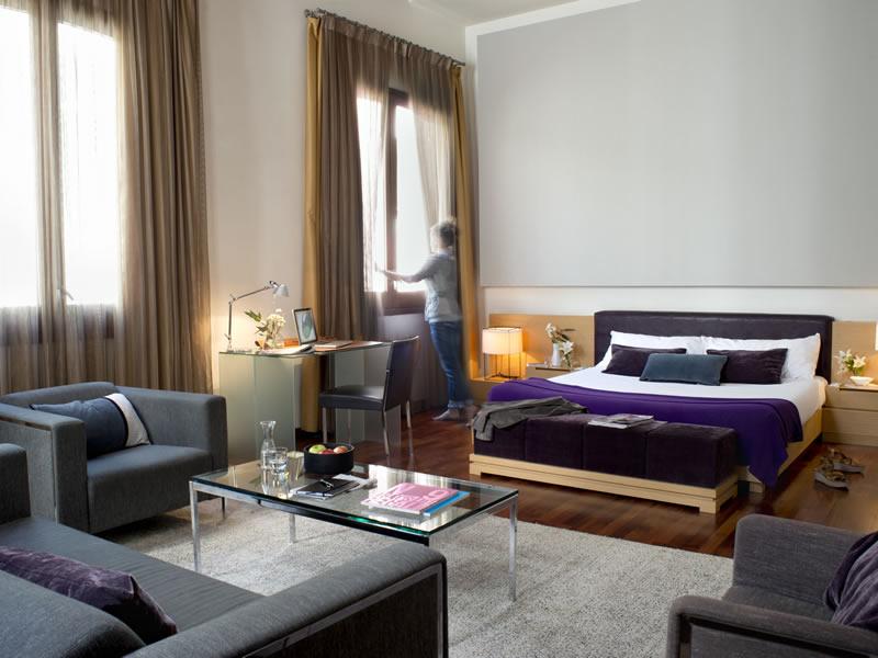 Una o mil y una noches en hoteles de ensueño exclusivos…