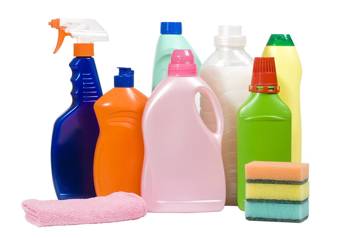Detergentes profesionales para empresas