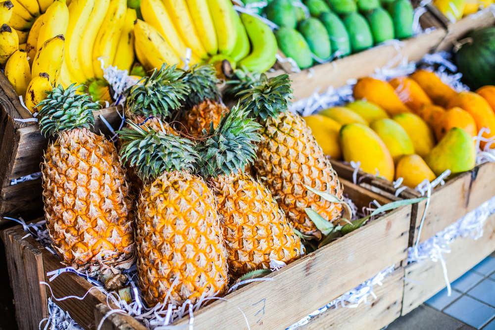 Crecen las exportaciones agroalimentarias