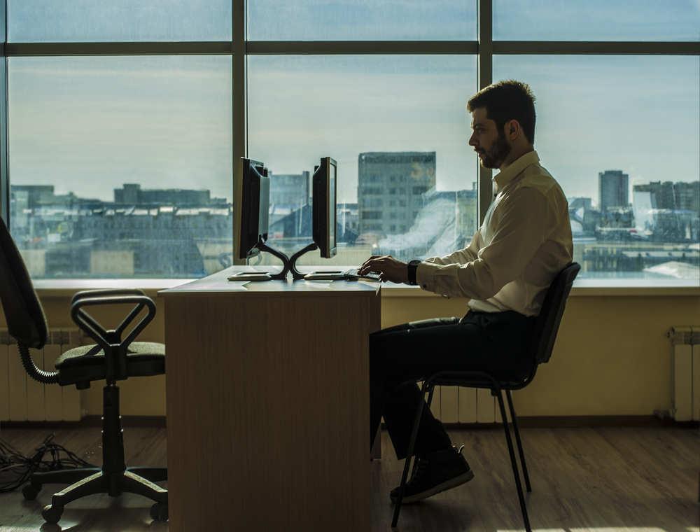 En qué debes hacer hincapié si reformas tu oficina