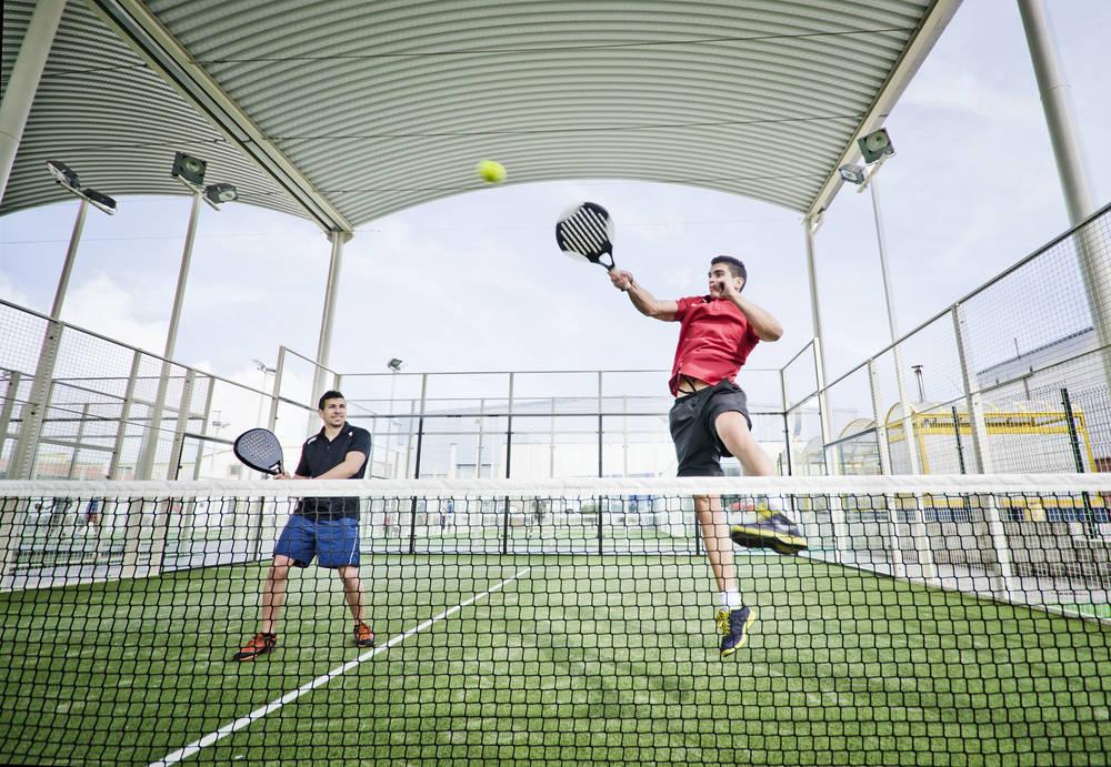 Pádel, un deporte para emprender
