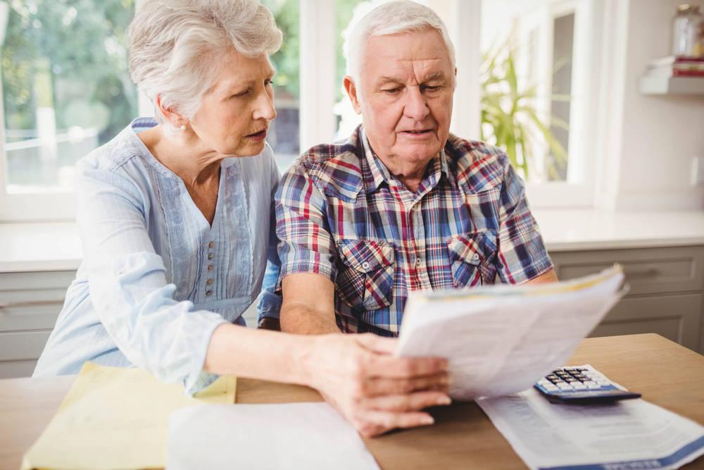 Asegura tu pensión de jubilación
