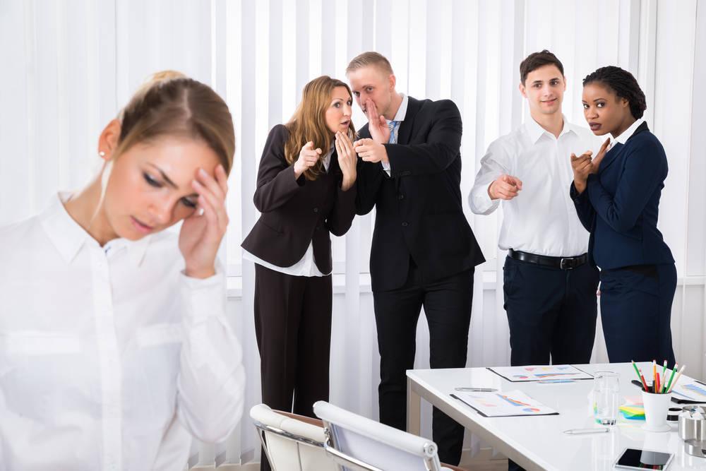 Acoso Sexual y Mobbing en el Entorno Laboral