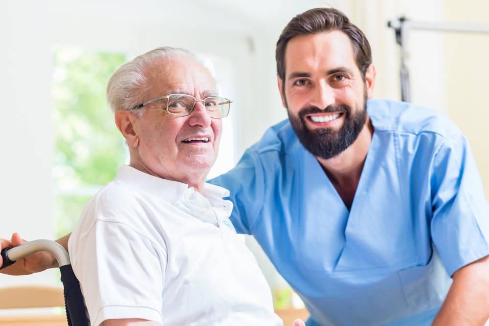 Como llevar la demencia senil de un familiar