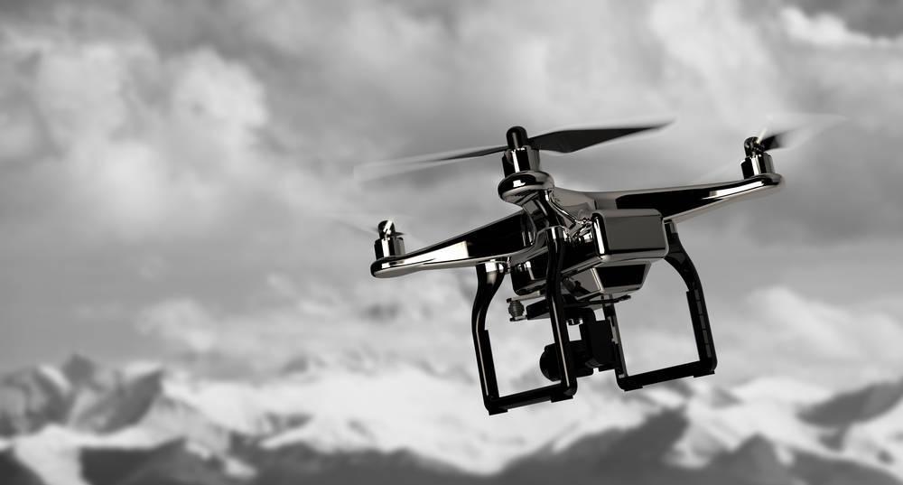 Piloto de drones: Profesión de futuro