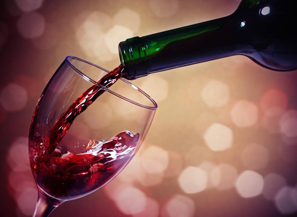 El mejor vino para asegurar la salud de mi restaurante