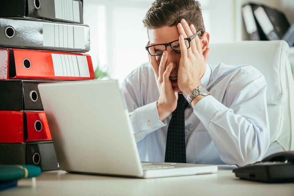 Cómo combatir la baja productividad