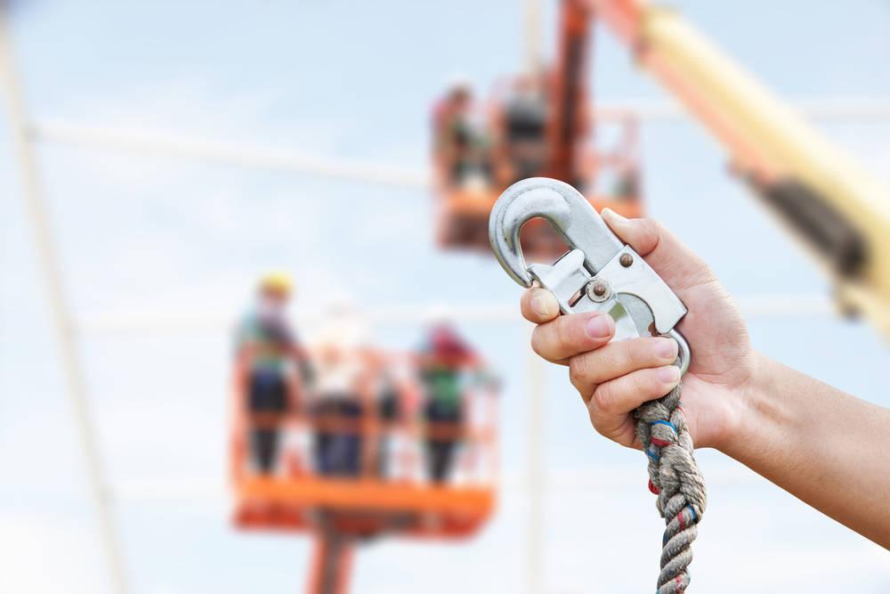 Workprotec, un medio ideal para formar trabajadores en altura