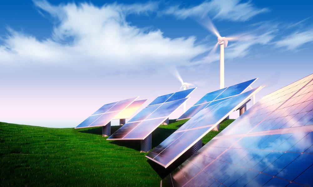 Las energías alternativas, un negocio con mucho futuro