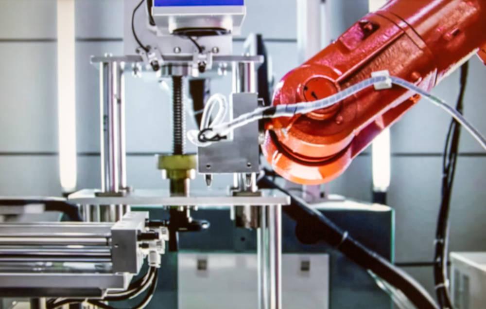 Rielec, referente en automatización industrial