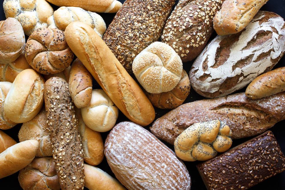 El sabor auténtico del pan