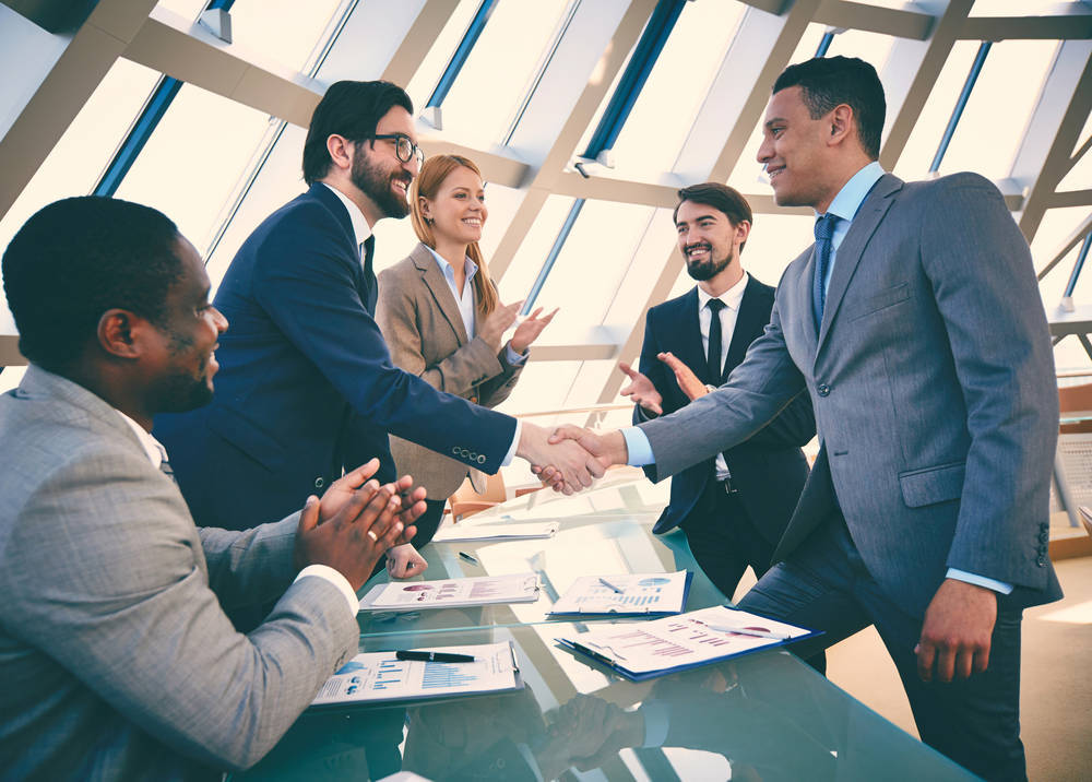 Consejos para escoger el mejor lugar para cerrar un acuerdo de negocios