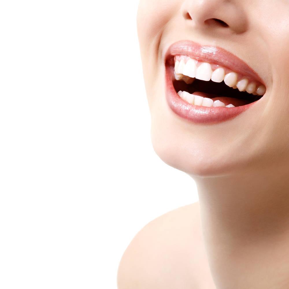 Una sonrisa, un arma letal a la hora de hacer negocios
