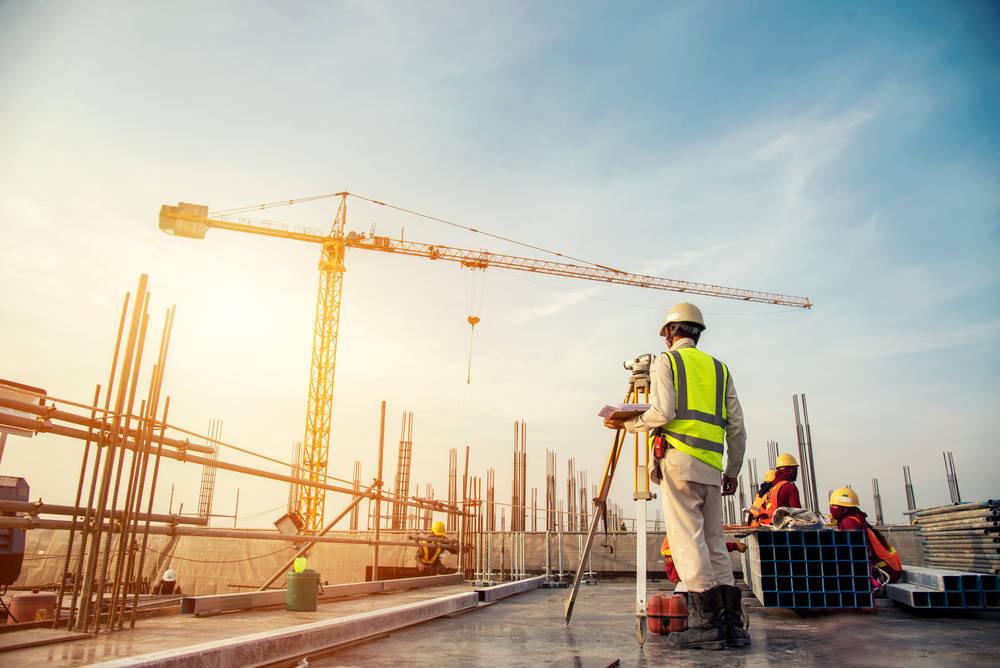 El sector de la construcción continúa dando datos positivos