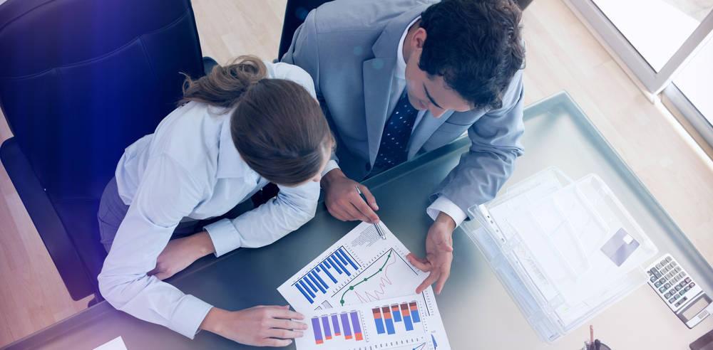 Las consultoras TIC elevan las previsiones de facturación