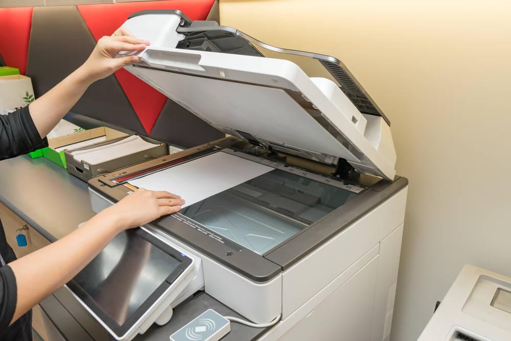 Qué tipo de impresora necesitas en la oficina