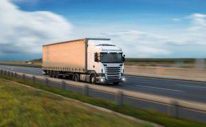 El camión, la clave para organizar nuestra actividad logística y de transporte
