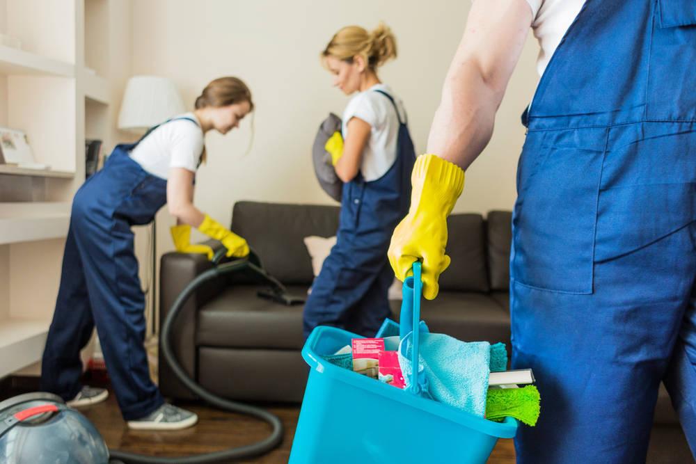 Consejos para abrir tu empresa de limpieza