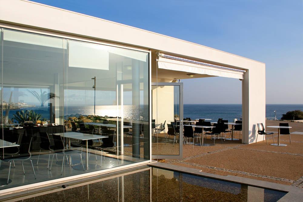 El mejor impulso para bares y restaurantes es una terraza