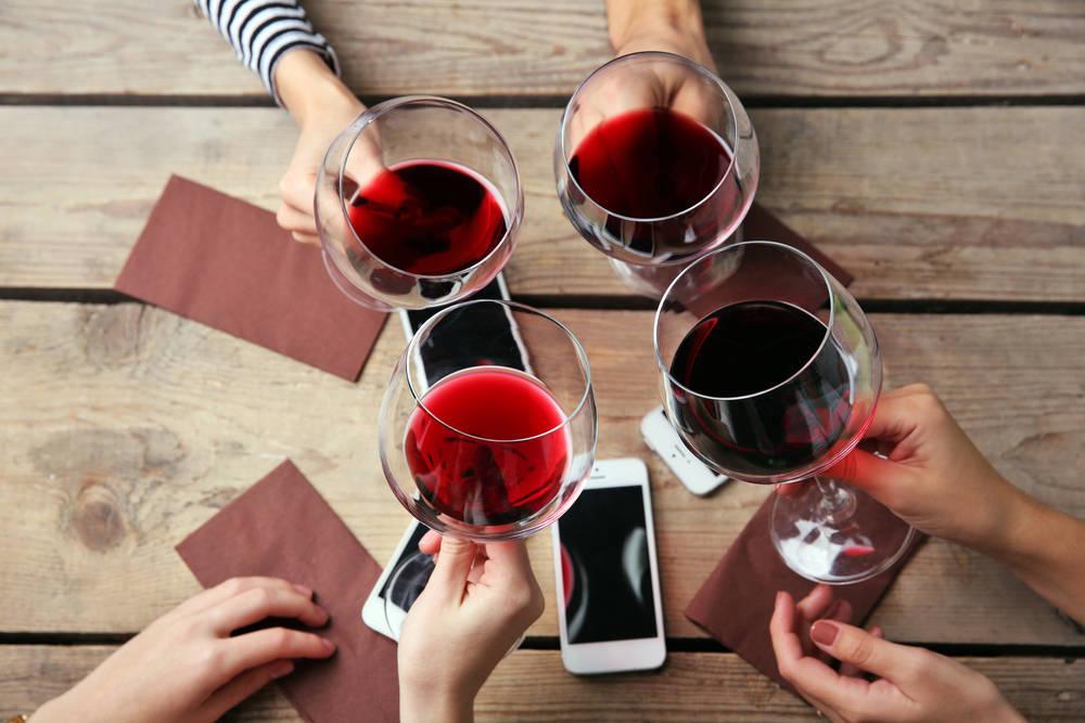 El vino, el sector más rentable