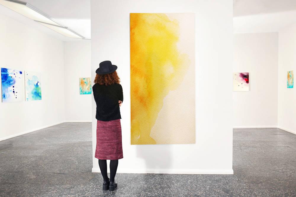 El arte como sector de emprendimiento