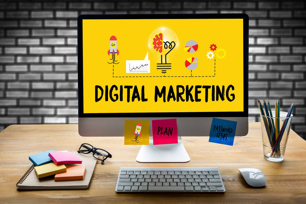 Marketing digital: un aliado ideal para los emprendedores