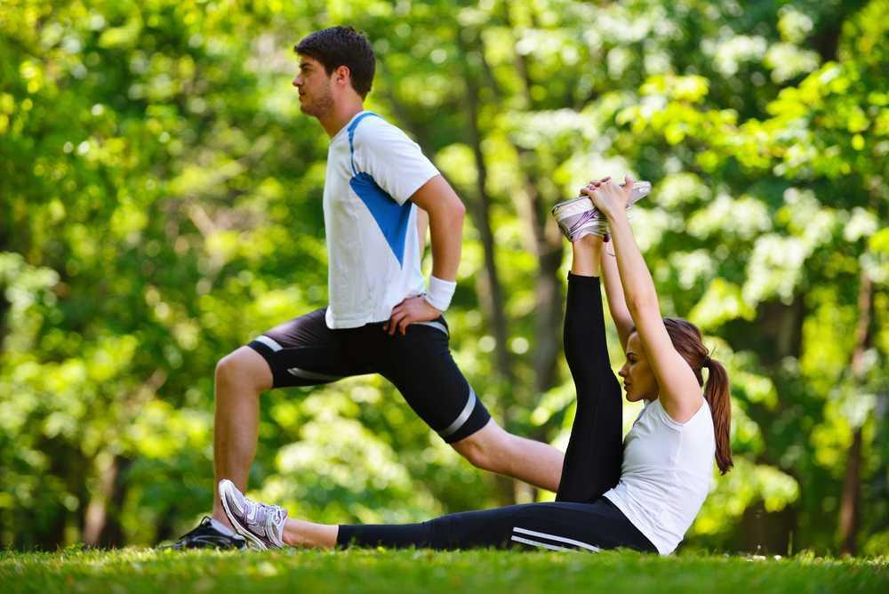 El ejercicio físico, una buena idea para el emprendedor y para los empleados de su negocio