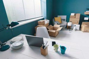 Consejos prácticos sobre cómo empacar tu vida y mudarte a otra ciudad