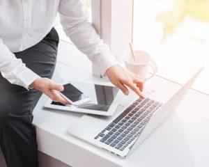 Herramientas de software para emprendedores