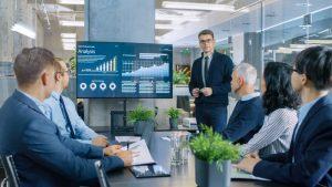 Consejos para empresas en tiempos de crisis