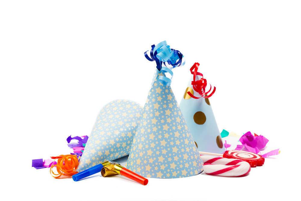 Factores para abrir una tienda de artículos de fiesta