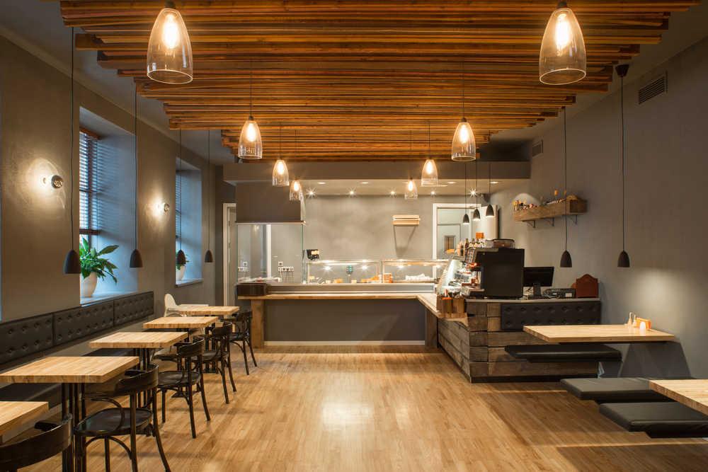 Consejos para mejorar la apariencia de tu restaurante