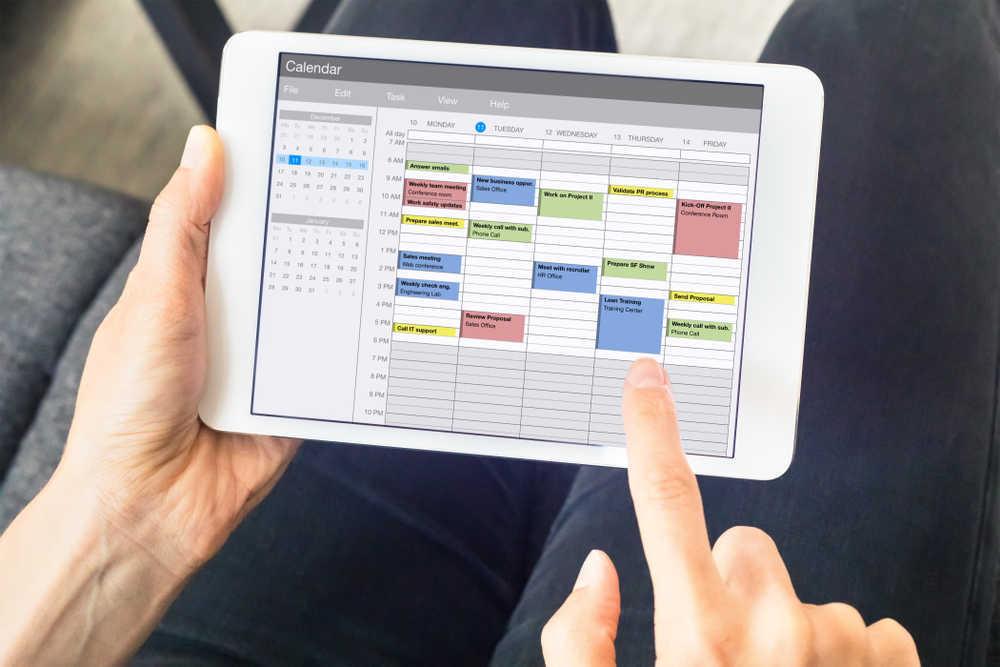 Empresario, controla el horario de tus empleados