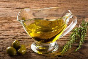 Diseño del proceso actual de la venta de aceite de oliva