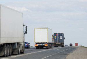 El transporte de mercancías ha sido clave durante la pandemia