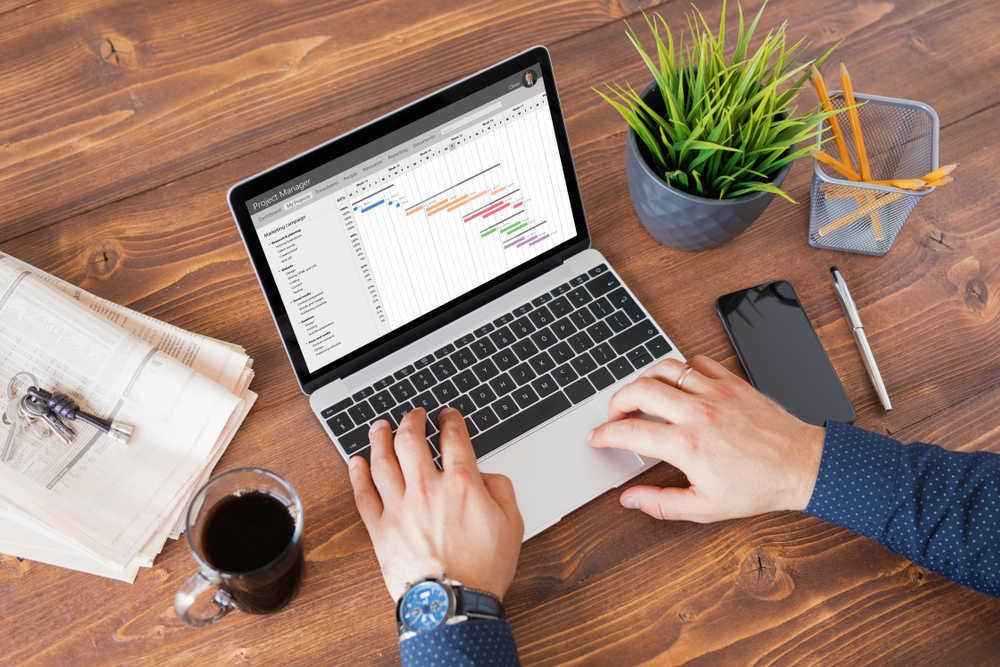 Softwares de gestión: productos cada día más demandados