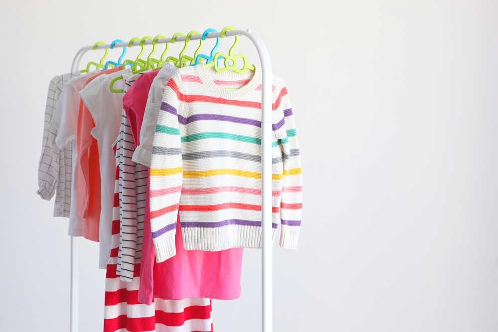 Consejos para elegir proveedores de ropa infantil