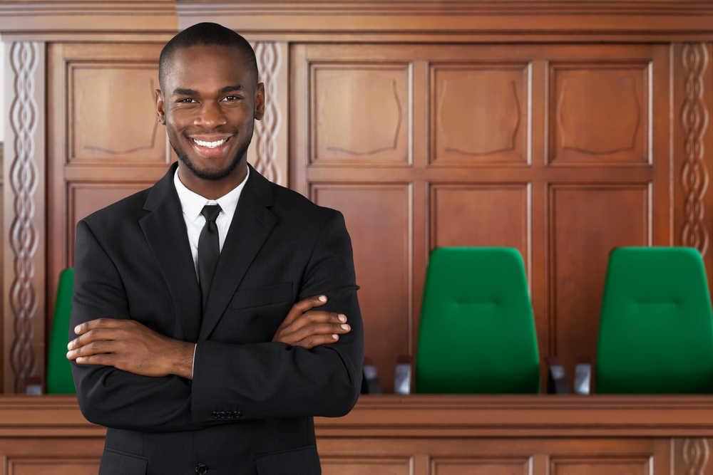 Procuradores en los tribunales